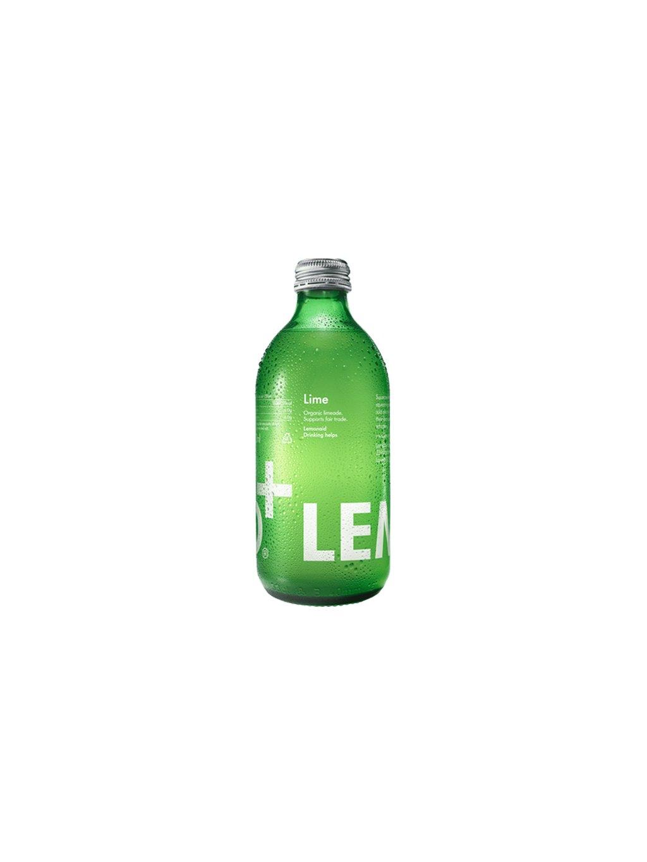LemonAid Lime Green Heads 1