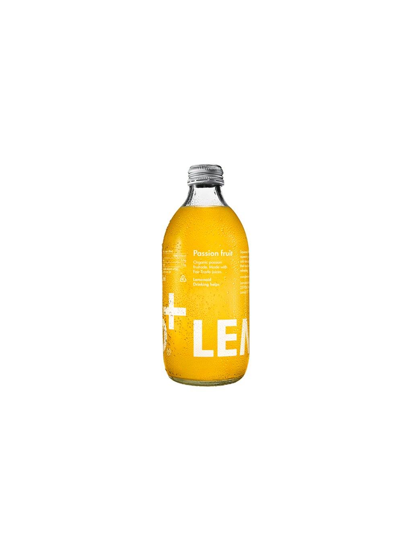 LemonAid Passion Fruit Green Heads 1