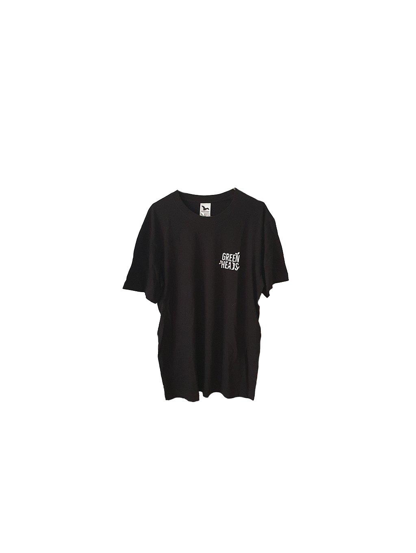 GH tshirt black 1
