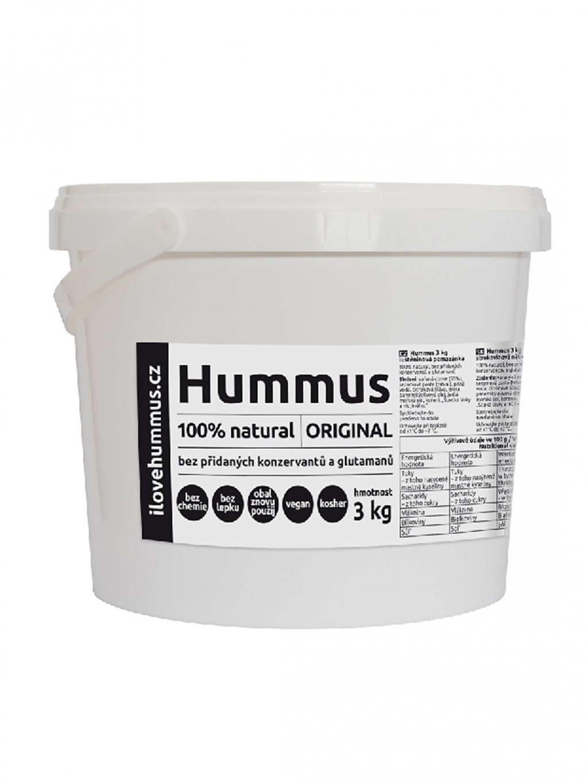 HUMMUS 3kg