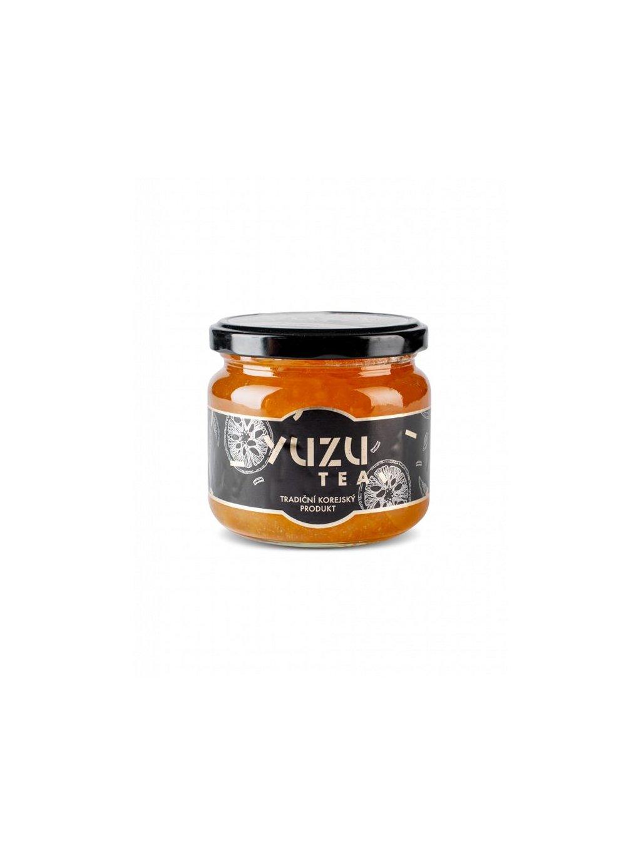 yuzu tea green heads 1