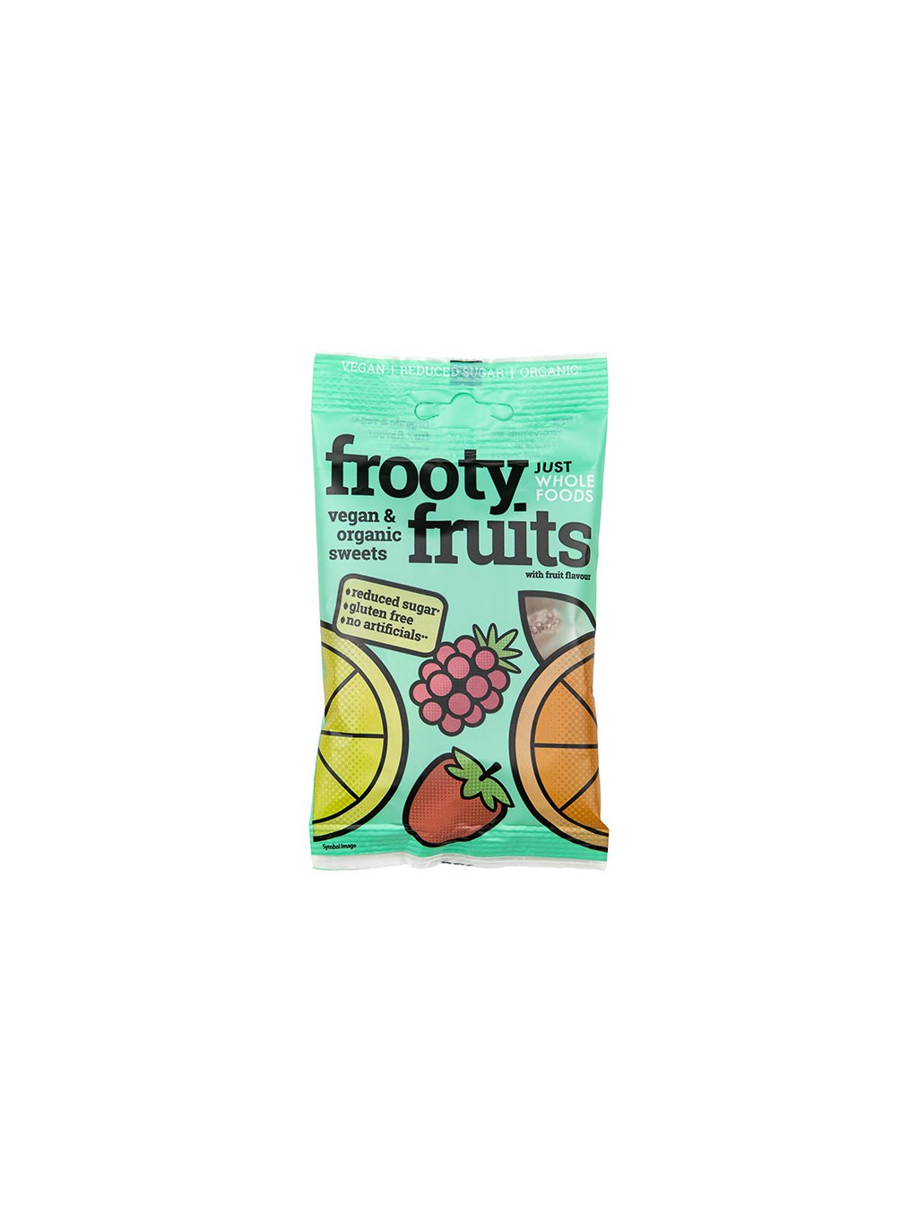 just whole foods FROOTY FRUITS green heads 1