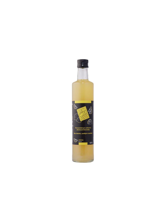 lemonape citron 500ml green heads
