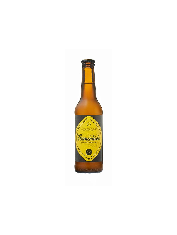 fermentáda classic citron 330ml green heads