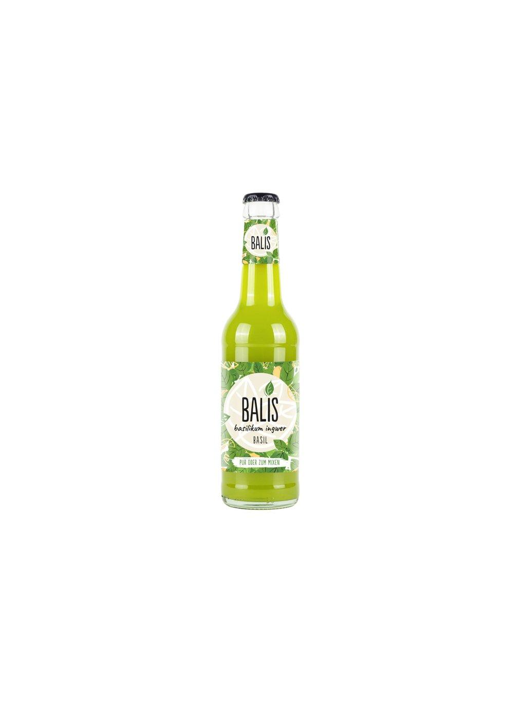 Balis bazalková limonáda green heads 1