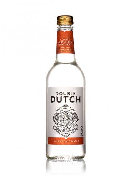 Double dutch sklo 500ml tonic 1