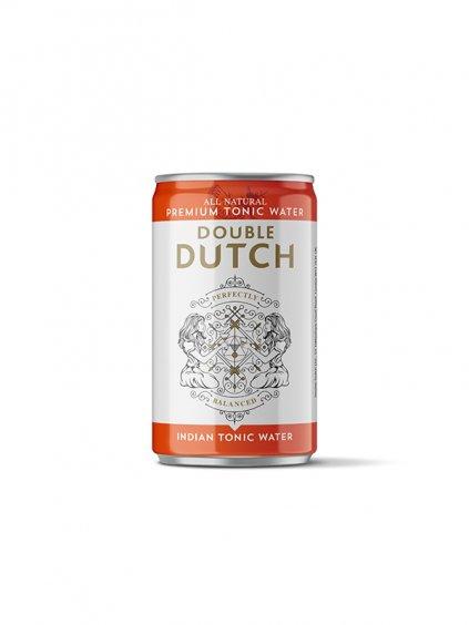 Double dutch plech tonic 1