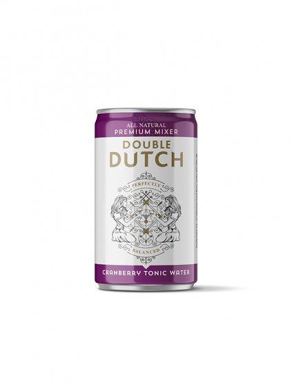 Double dutch plech tonic brusinka 1