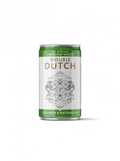 Double dutch plech tonic okurka 1