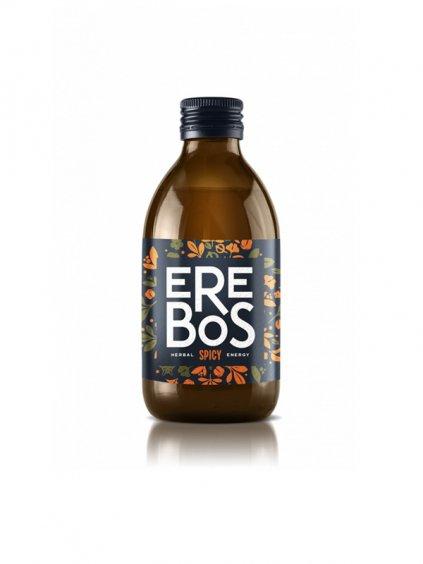 erebos spicy green heads 1