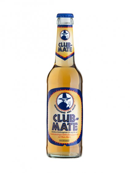 green heads club mate 1