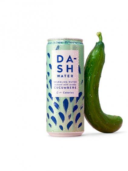 Dash okurka green heads 1