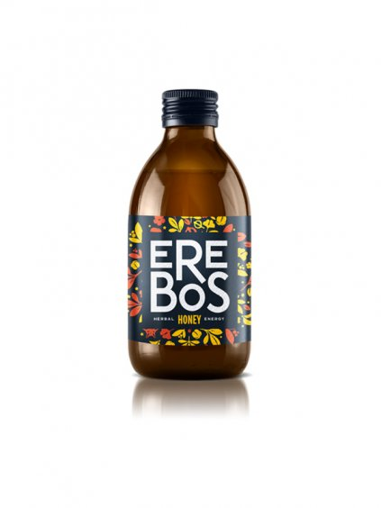 erebos honey green heads