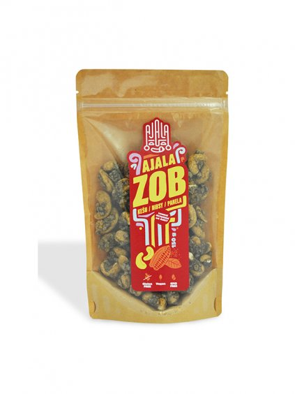 Ajala ZOB green heads 1