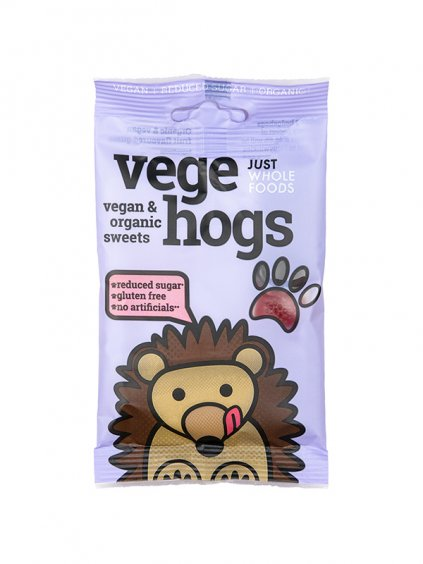 just whole foods vegehogs green heads 1