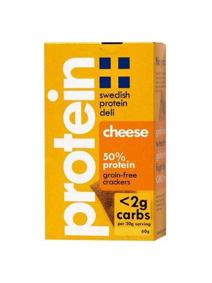 swedish protein deli cheese green heads 1