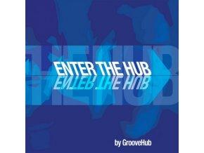 GrooveHub EnterTheHub cover 400