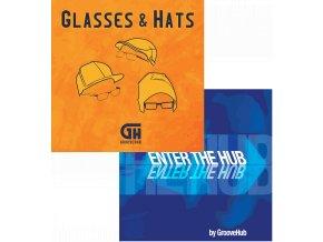 CD GrooveHub bundle