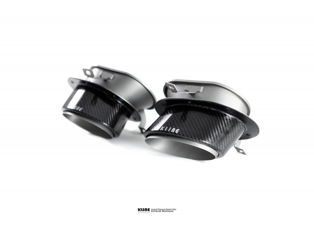 Porsche 992 Carrera CF Tips 2