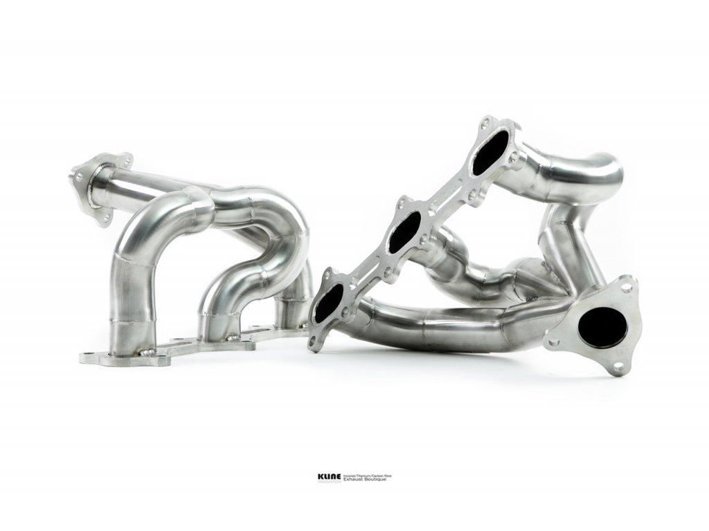 Porsche 991.2 Carrera/GTS 3.0 manifolds