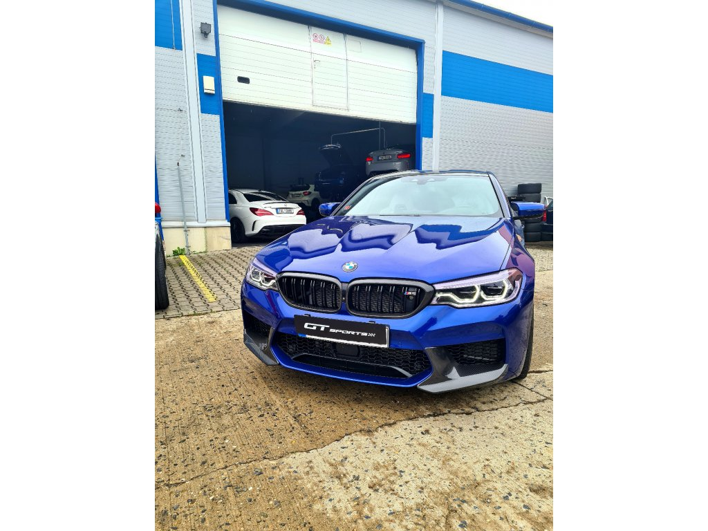 BMW M5 F90 GT Sports upgrade - 763k / 966Nm