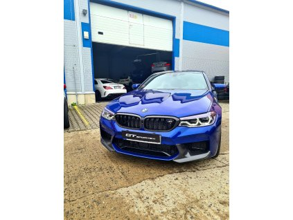 BMW M5 F90 GT Sports upgrade - 763k / 966Nm