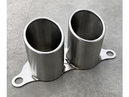 INCONEL ROLLED TIPS (POLISHED)