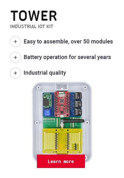 IoT Kit TOWER