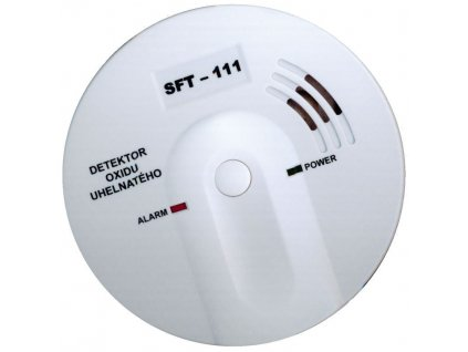 detektor co hlasic oxidu uhelnateho sft 111 11704 2