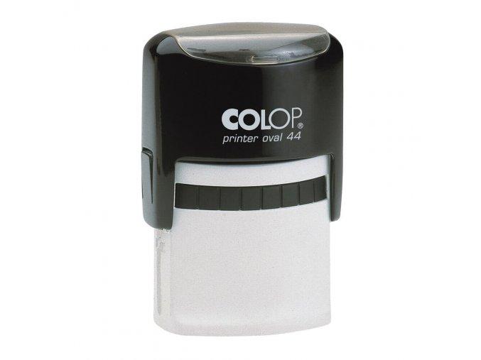 122211 COLOP Printer Oval 44