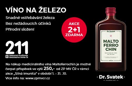 Medicinální vína
