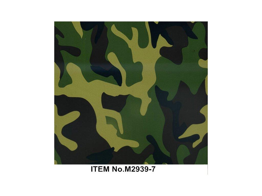 M2939 7 A 12 m asi jako Multicam I