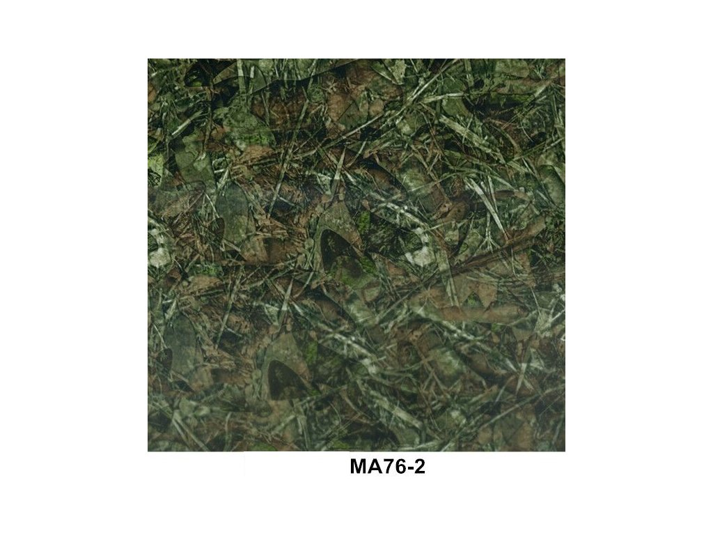 MA76 2