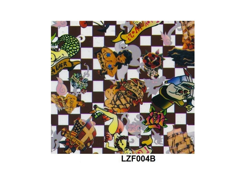 LZF004B