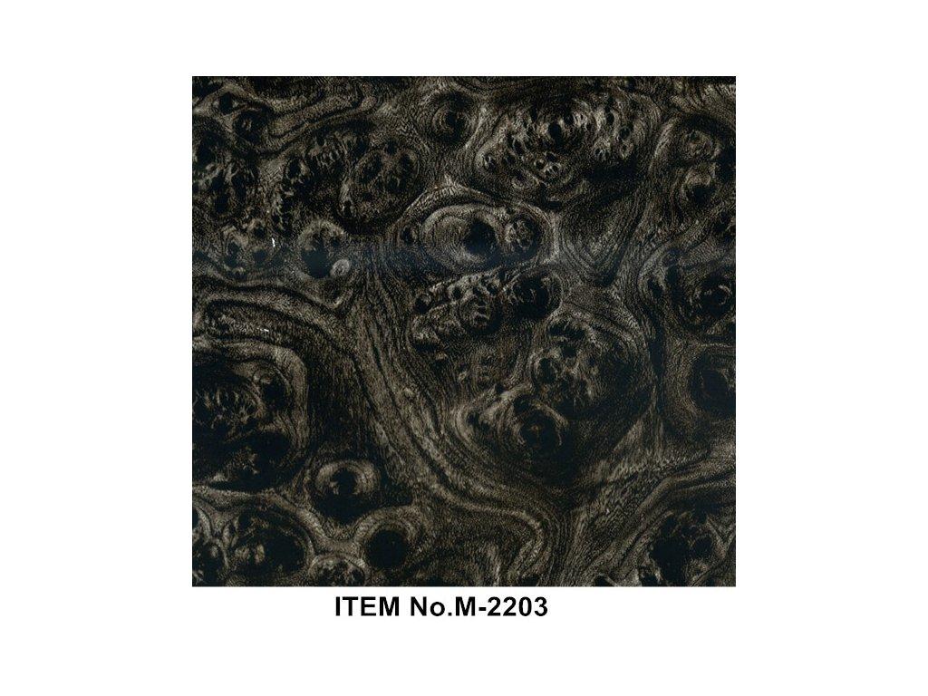 M 2203 A 10 m