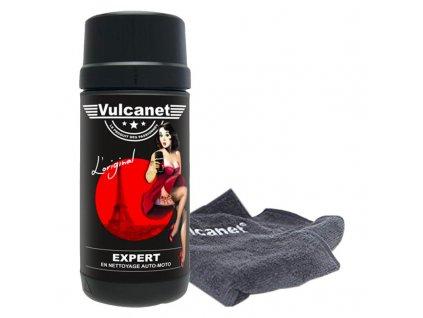 vulcanet nanočistění 1