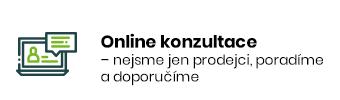 Online konzultace