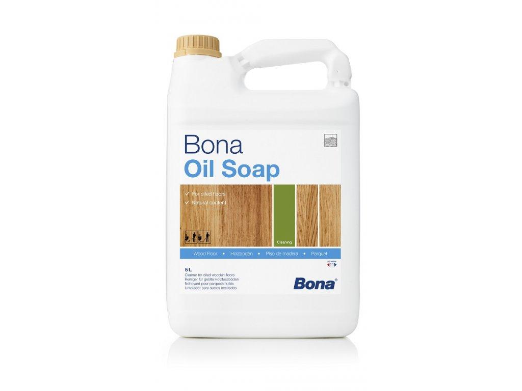 Bona Oil Soap 5 l