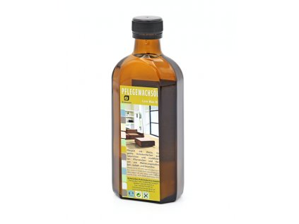 Scheucher voskový olej 250 ml