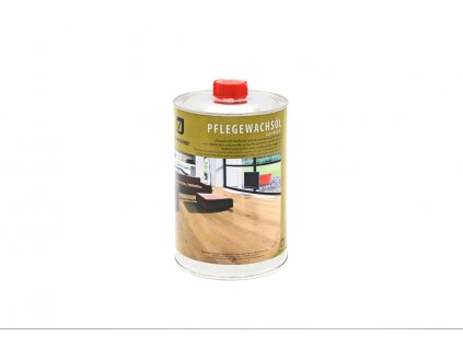 Scheucher voskový olej 1 litr