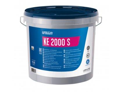 Lepidlo na vinylove podlahy UZIN KE 2000 S