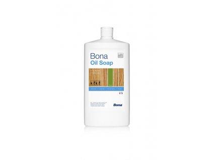 Bona Oil Soap mýdlo