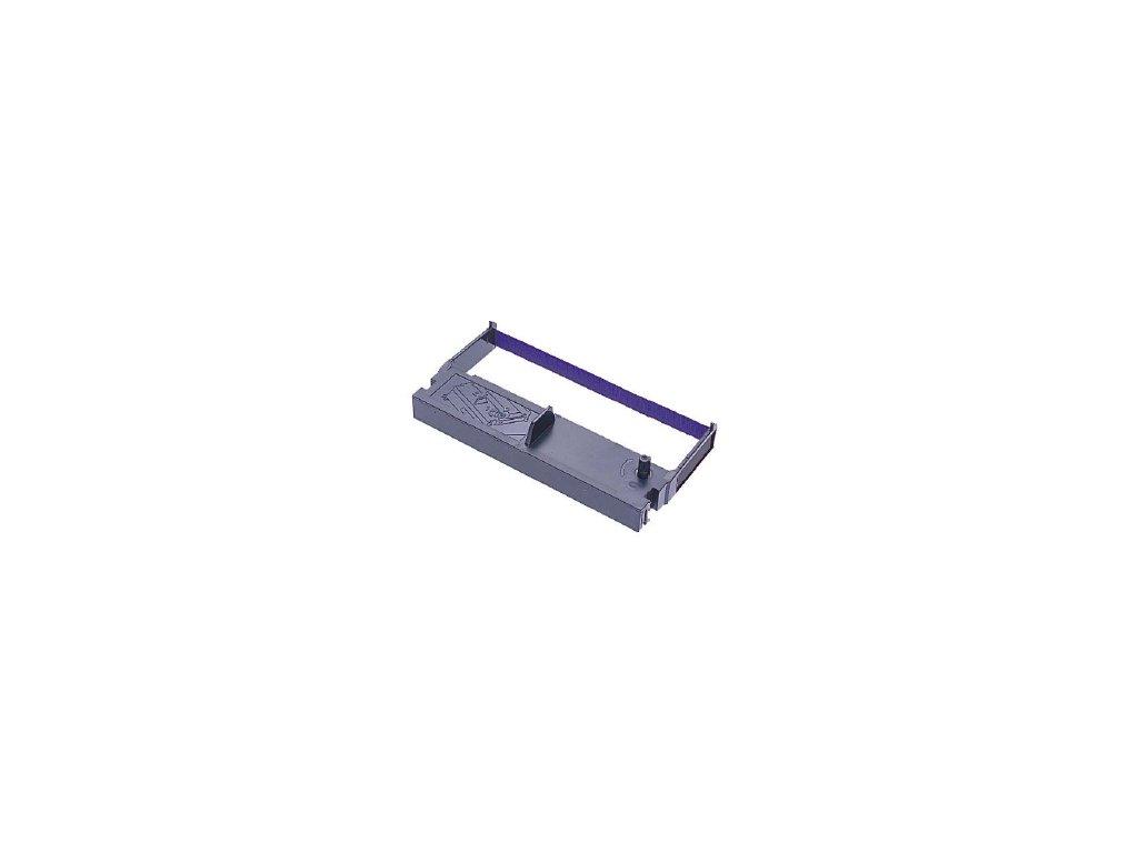 Epson barvící páska ERC-38BR (ERC38BR) TM-300/U300/U210D/U220/U230, black/red