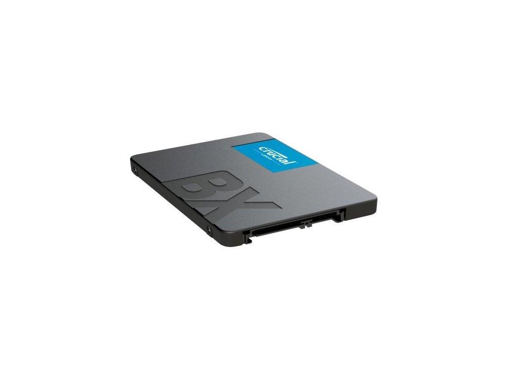 Crucial BX500 480GB (CT480BX500SSD1)