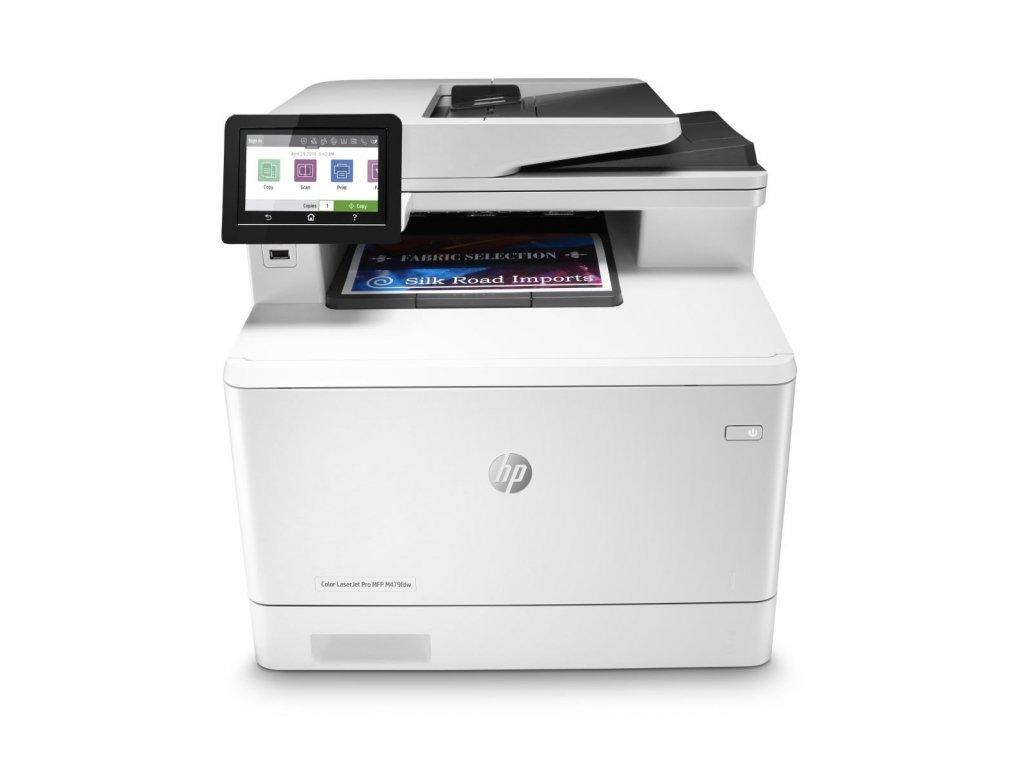 HP Color LaserJet Pro M479fdw (W1A80A)