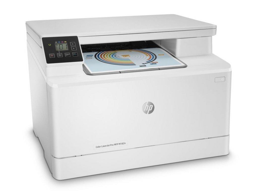 HP Color LaserJet Pro M182n (7KW54A)