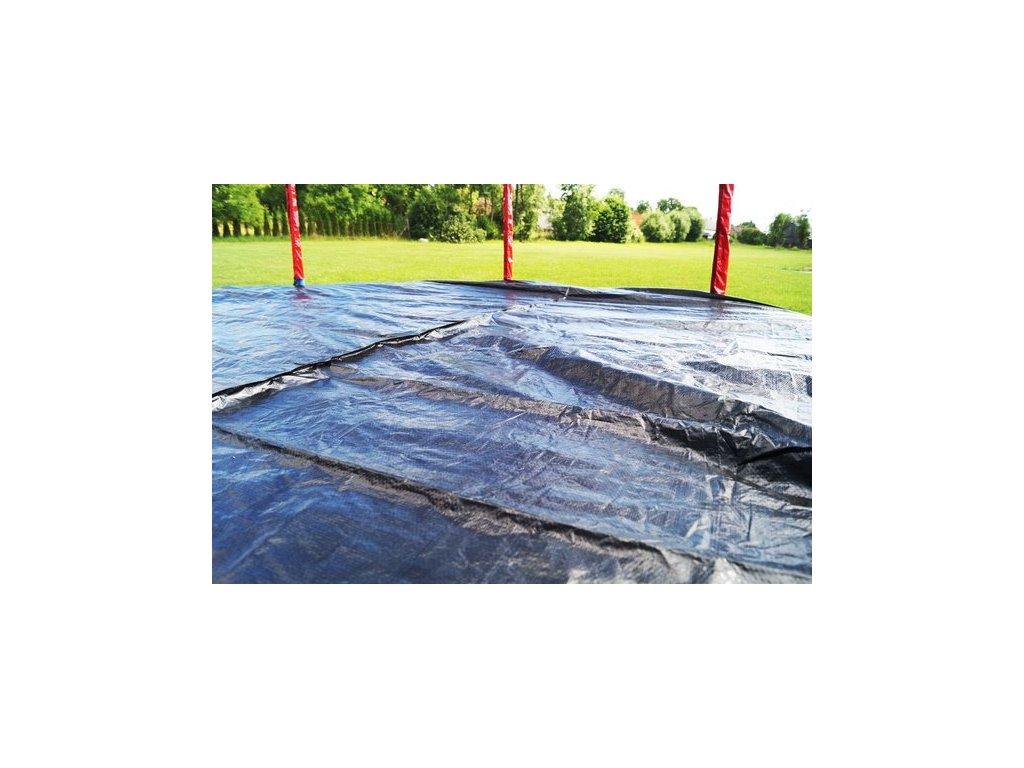 GoodJump krycí plachta pro trampolínu 400 cm