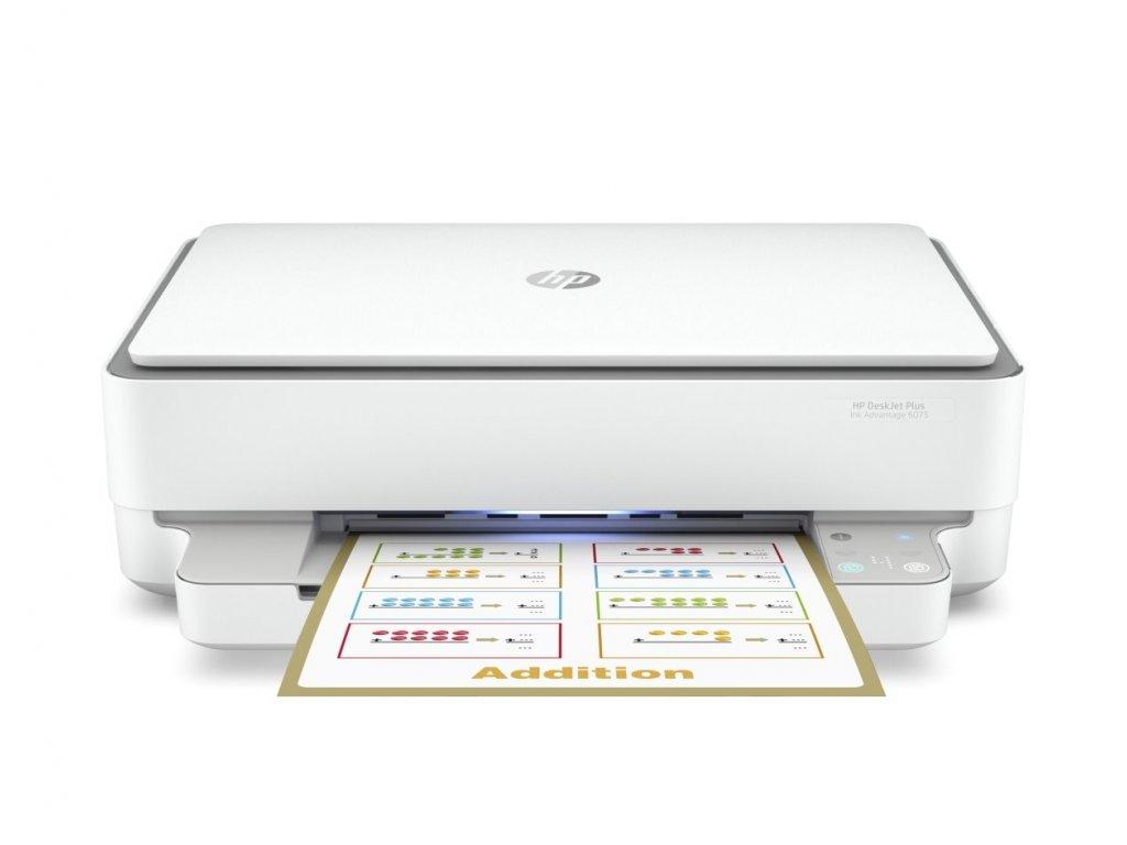 HP Deskjet Plus Ink Advantage 6075 (5SE22C)
