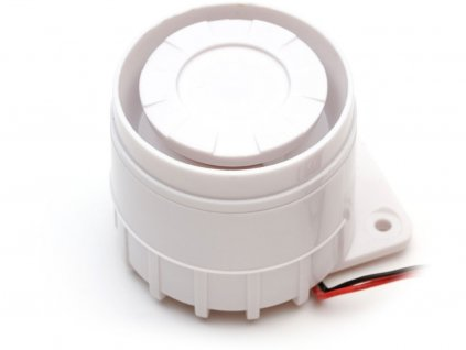 Mini siréna pro GSM alarm Evolveo Sonix