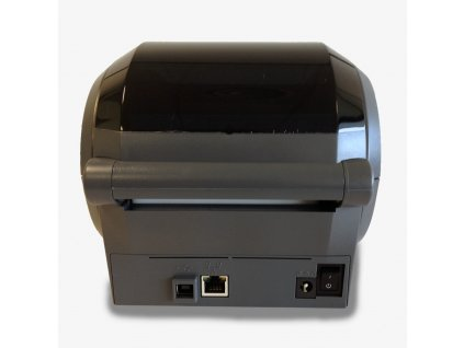 Zebra GK420, 203dpi, USB, print server, LAN, DT